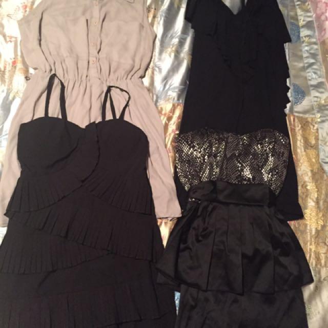 Party Dress Bundle