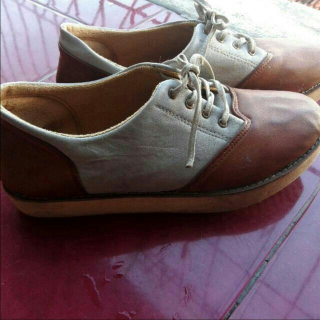 Platform Women Shoes Size 37-38