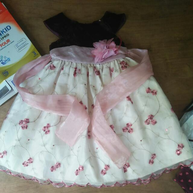 prelove dresses for 4=5 years old