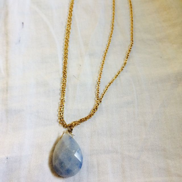 Preloved Necklace