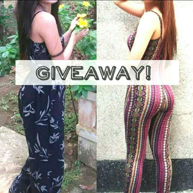 Repost Giveaway From @belovednotpreloved