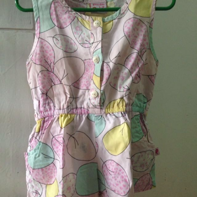 Sale.. !! Pitodito Jumpsuit Girls