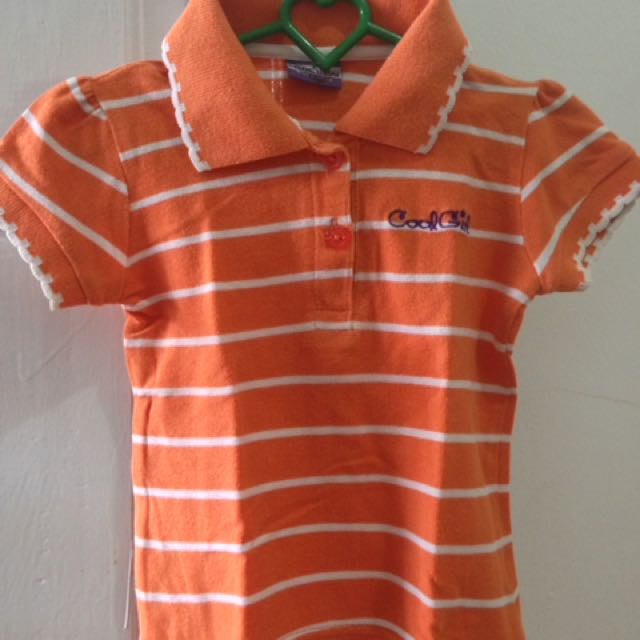Sale..!! Preloved Kaos Coolbaby
