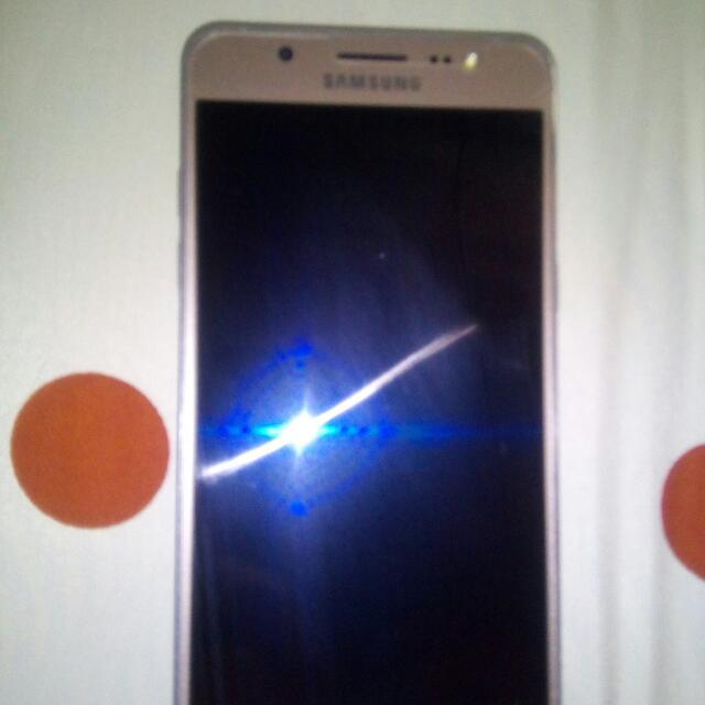 Samsung J5 2016 Original