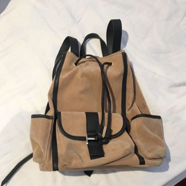 Seed Swayed Backpack