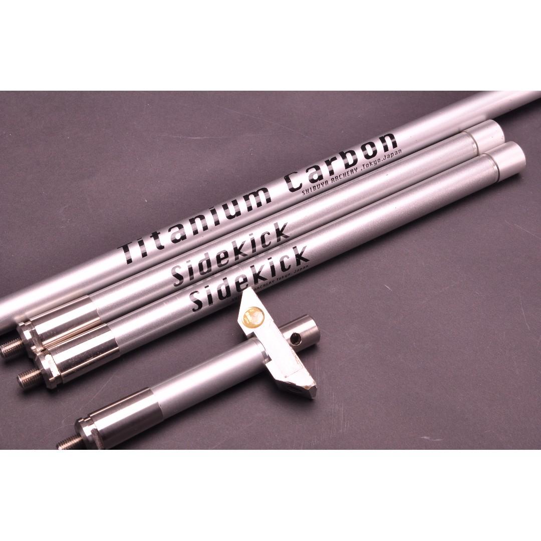 SHIBUYA Stabilizers - 85%新