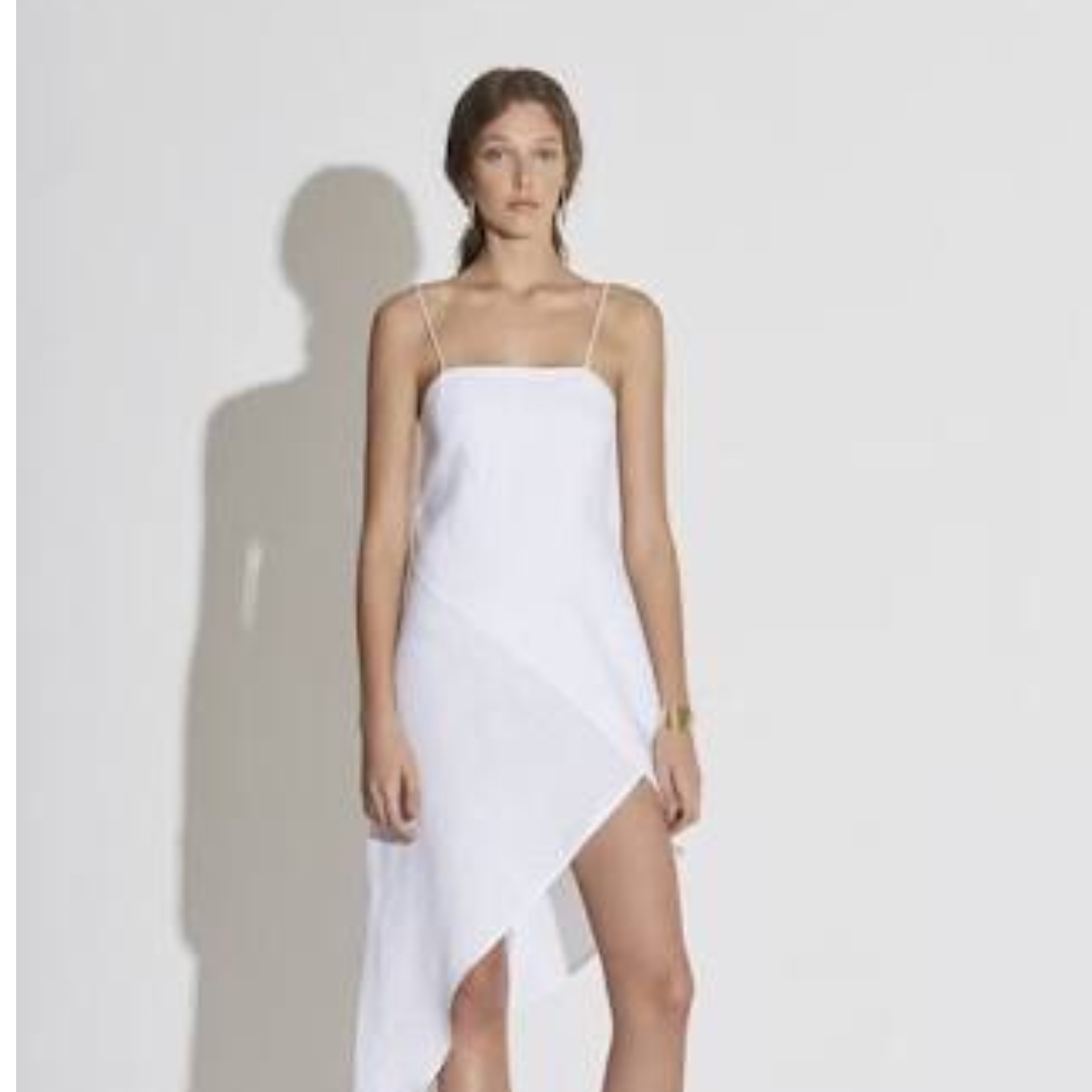 Sir the label rosa wrap dress RRP $210