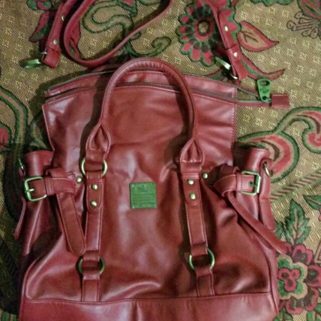 Sophie Martin Sling Hand Bag