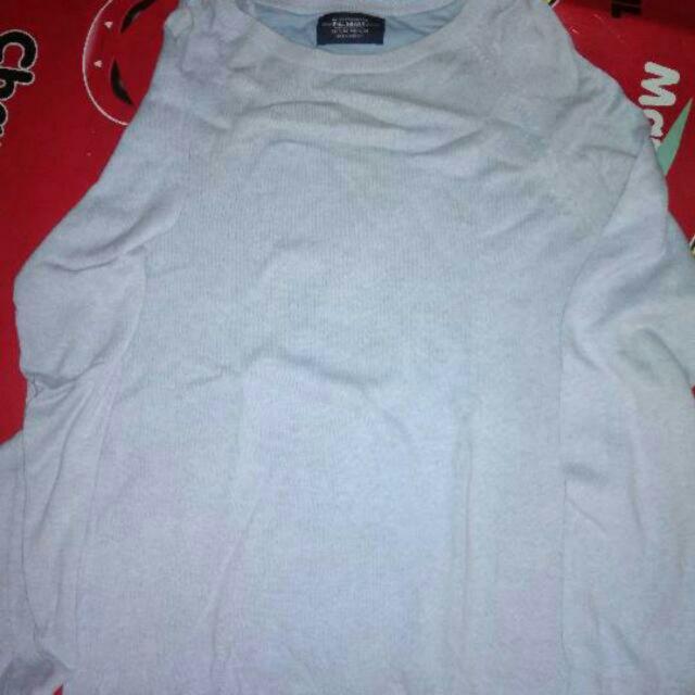 REPRICE !! Basic Sweater PULL & BEAR