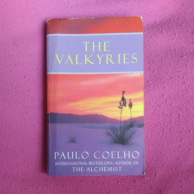 valkyries paulo coelho ebook free download
