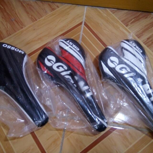 TIRE for RACER AND GIANT/MOSSO SADDLE for Mountain Bike/Racer