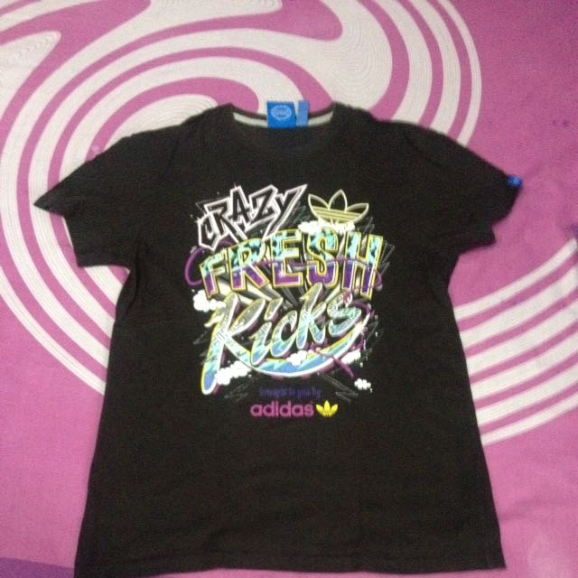 Tshirt Adidas Ori