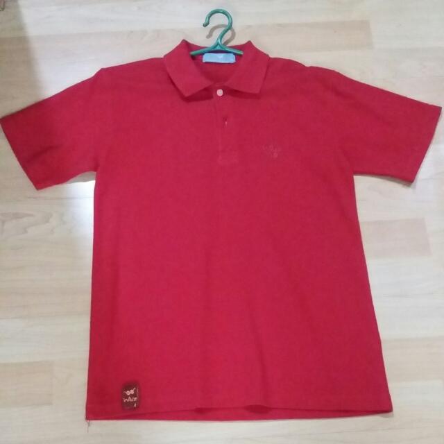 WHIZ Polo Shirt For Teens