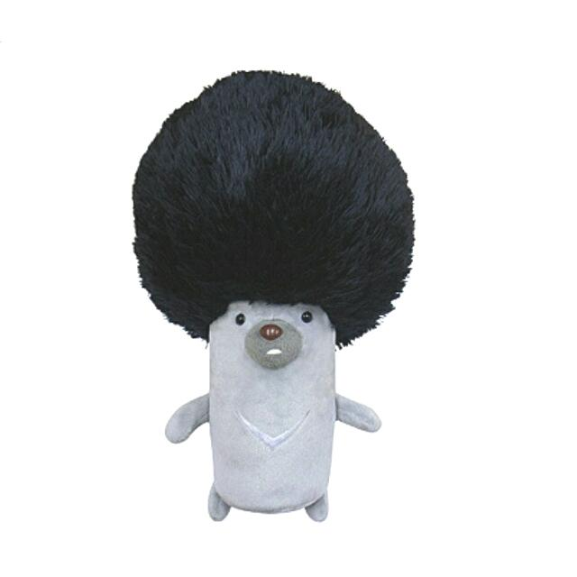 【Zakka】Duma 臺灣黑熊 還有一隻熊?