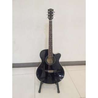 Brand New Acoustic Guitar for Sale