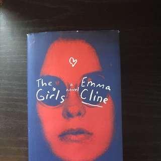 The Girls -Emma Cline
