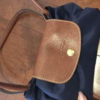 Longchamp Le Pilage (Medium)
