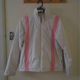ADIDAS jacket, size 8