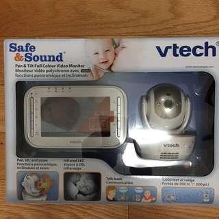 VTec vM343 Video Baby monitor