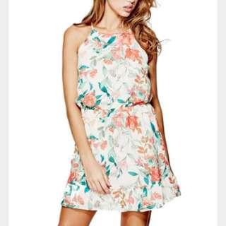 BNWT Guess Summer Dress