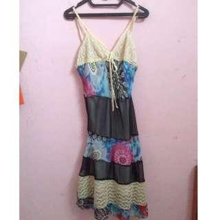 Dress Rajut