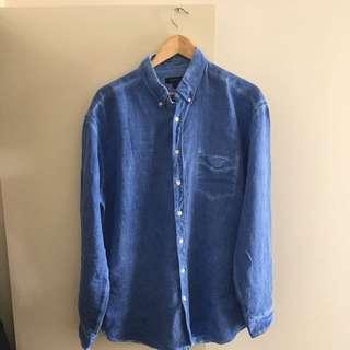 GANT XL Shirt
