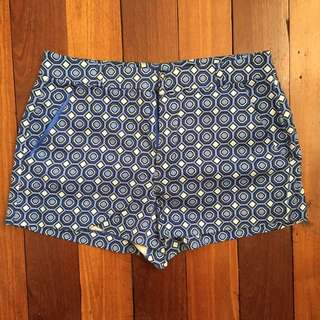 Shorts For The Summer (Forever 21, US Medium)