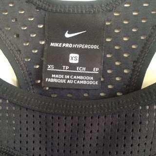Nike Pro Hypercool