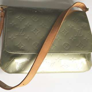 AUTHENTIC Louis Vuitton Thompson