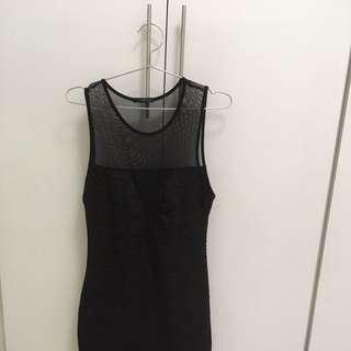 Voxx New York Dress