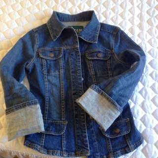 Sarah Jessica Parker's Jacket