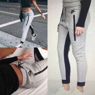 Authentic Nike® Tracksuit Pants