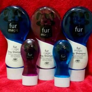 Fur Magic Shampoo 1liter-