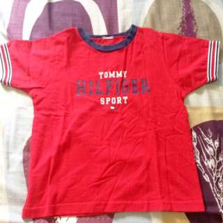 Tommy Hilfiger Shirt For Boys