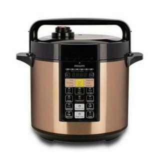 Philips Pressure Cooker Hd2139