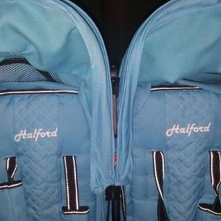 Halford Double/ Twin Stroller
