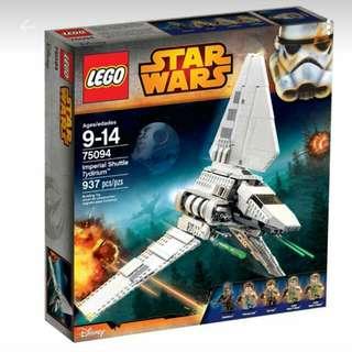 Lego 75094
