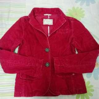 american eagle jacket/coat