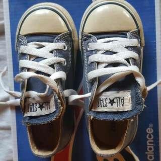 Original Converse Shoes