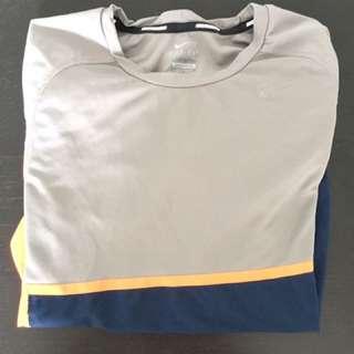 Nike Dri-fit Shirt (small)