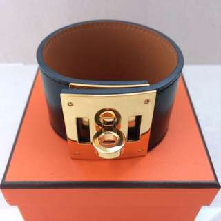 Hermes Kelly Dog Bracelet KD