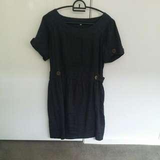 Evolve Dress Size 1o