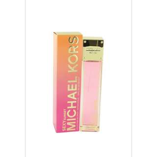 Michael Kors Sexy Sunset Limited Edition Perfume