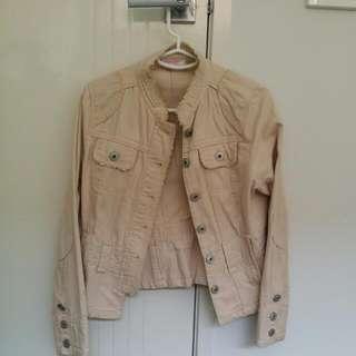 Fever Size S Jacket