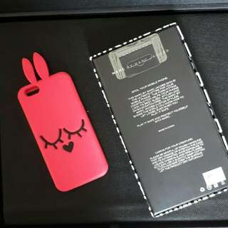 Marc Jacobs Casing Iphone 6