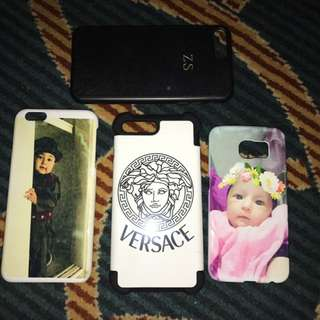 *Personalised Phone Cases*