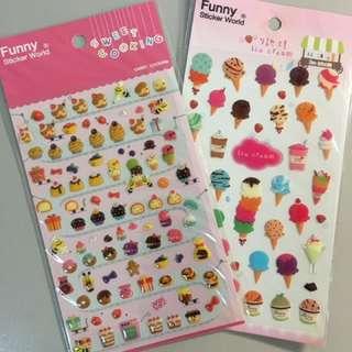 Stickers [7]