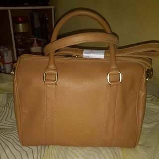 REPRICE: Bowling Bag By Lazada