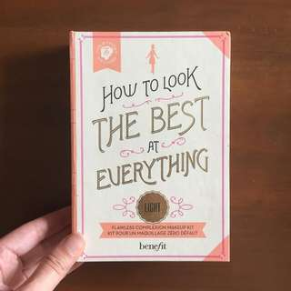 Benefit - How To Look Best At Everything - Light