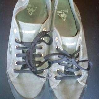Le Coq Sportif Sneaker Grey